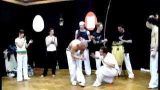 Grupo Capoeira Brasil Hungria / Roda em Baja / GYia, Bolsa