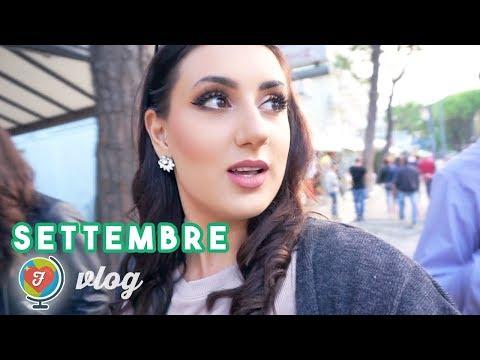 UNO SGUARDO ALLA NUOVA CASA 🏡 & MISS ITALIA- Vlog Settembre 2017