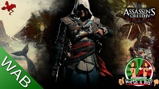 Assassin's Creed IV Black Flag Review - Worth A Buy?