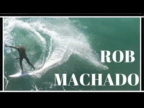 San Diego Summer Surf Series Episode 3 Ft. ROB MACHADO