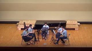 [Early Summer Concert] 03 6月の風 / 加藤大輝