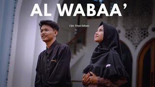 Download Lagu Al Wabaa' - Nissa Sabyan Cover Didik Budi Feat Cindi Cintya Dewi ( Cover Video Clip ) mp3