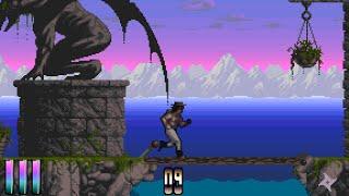 Shadow of the Beast III Longplay (Amiga) [QHD]