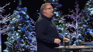 Learn How To Thank God In Advance For Your Breakthrough with Rick Warren