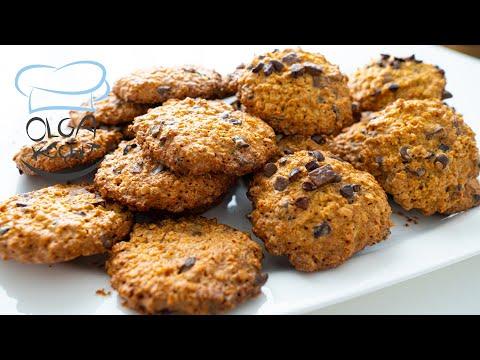 leckere-haferflocken-kekse-blitzschnell-gemacht---vegetarisch-|-olga-kocht