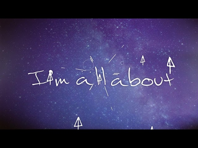 All About You [Lyrics Video]
