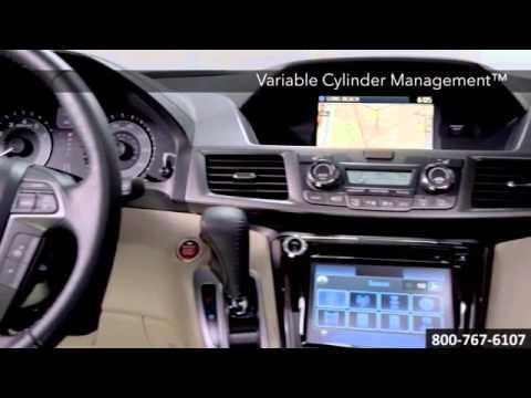 New 2016 Honda Odyssey Ed Morse Honda West Palm Beach Juno FL