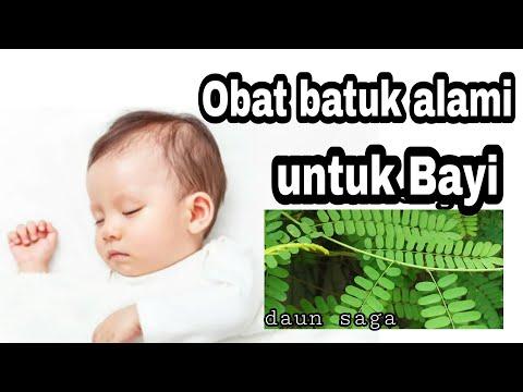 membuat-obat-batuk-alami-untuk-bayi