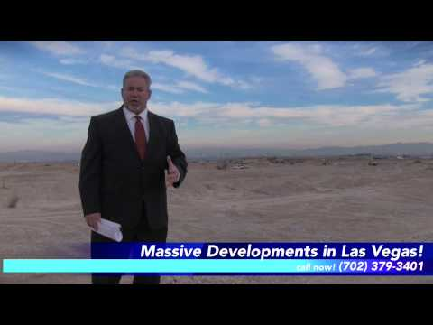 New Home Construction in Summerlin Under Development, Las Vegas Real Estate News