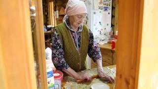 Пирожки для зятя от Валентины Фёдоровны Петуховой.