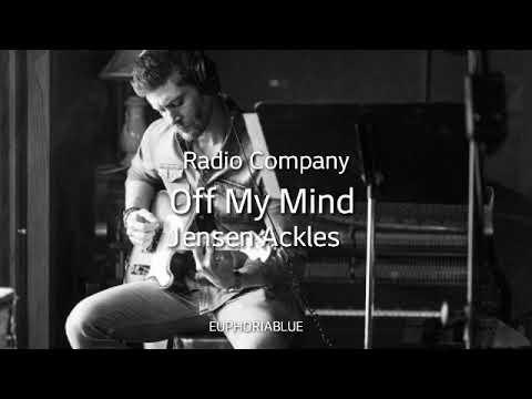 Jensen Ackles - Off My Mind