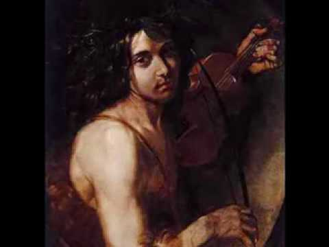 possente spirto Possente spirto, e formidabil nume is a key aria from act 3 of claudio monteverdi' s opera l'orfeo, where orpheus attempts to persuade charon to allow him to pass into hades and find euridice at the start of the act, hope (speranza, sop) has guided orpheus to the banks of the styx, where, at the sign 'abandon all hope,.