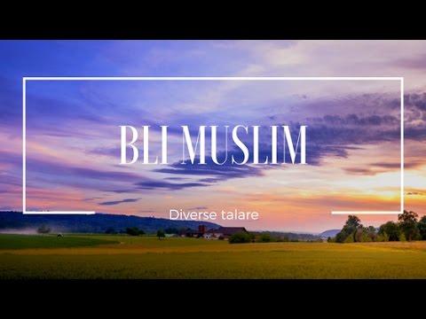 Hur blir man muslim? | Moosa Assal