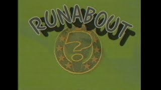 """""""Runabout"""" 