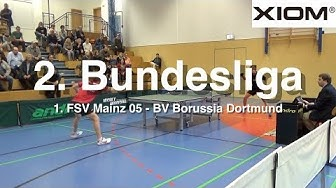 2. Bundesliga | 1. FSV Mainz 05 - BV Borussia Dortmund | Highlights