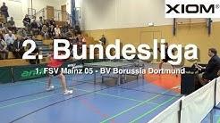 2. Bundesliga | 1. FSV Mainz 05 - BV Borussia Dortmund | Highlights