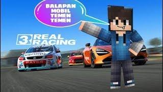 JADI PEMBALAP WOIIIIIII!!!??? | REVIEW MOD GAMES #7