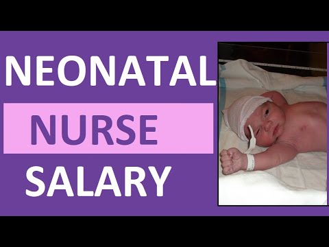 Neonatal Nurse Salary | NICU Nurse Salary, Job Overview, And Education Requirements