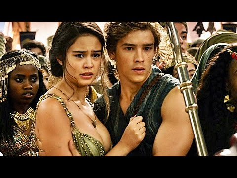 Gods of egypt online stream deutsch