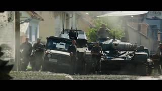 Команда похищает генерала Хорватии 3 часть  Безбашенные 2017