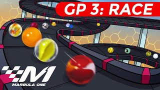 Marbula One Season 2: GP3 Honeydome RACE