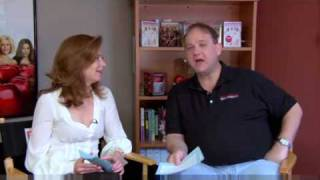 Desperate Housewives Q&A with Dana Delany and Marc Cherry