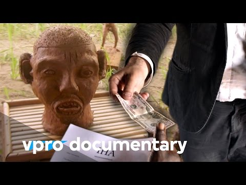 Cultural Barbarians - is art dead? - (VPRO documentary - 2016)