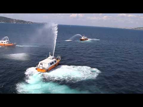 Mamolino 20M - Fast Crew Boat