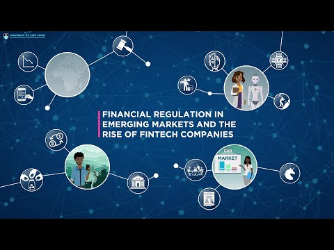 Financial Regulation in Emerging Markets and the Rise of Fintech Companies