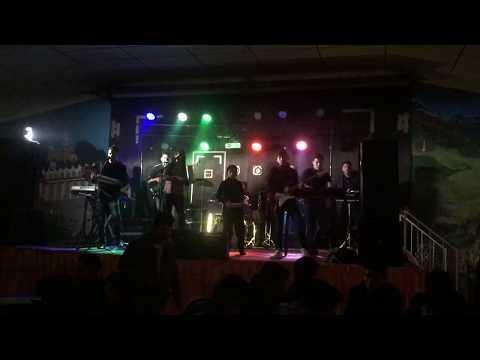 LOS KENYIS - Corazon Enamorado - Rumba Cha-Cha-Cha