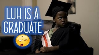 Download MDM Sketch Comedy - Luh & Uncle Extra Sketch - Luh is a graduate (MDM sketch Comedy)