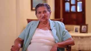 Homenaje a la Gobernadora de Monagas - Yelitza Santaella