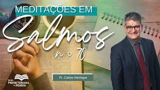 Culto da Manhã - 17/05/2020   Rev. Carlos Henrique