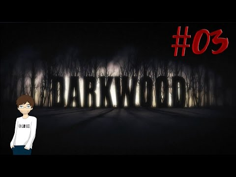 Darkwood#03 - AAAAAAAHHHHH!!! [HD+] | Lets Play Darkwood