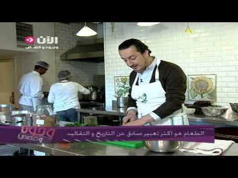 كمال مرزوق مؤسس سوق الطيب