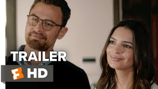 Lying And Stealing Trailer #1 (2019)   Movieclips Indie