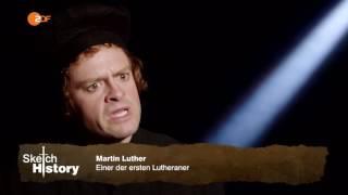 GOTT, ist das alles was du drauf hast? - Sketch History | ZDF
