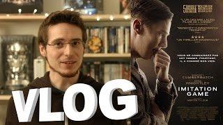 Vlog - Imitation Game