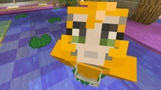 Minecraft Xbox - Cave Den - Skipping Class (42)