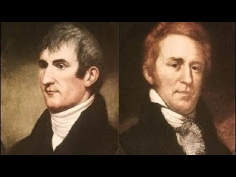 The Most Momentous Expedition in American History: Meriwether Lewis (1996) - The Best Documentary E