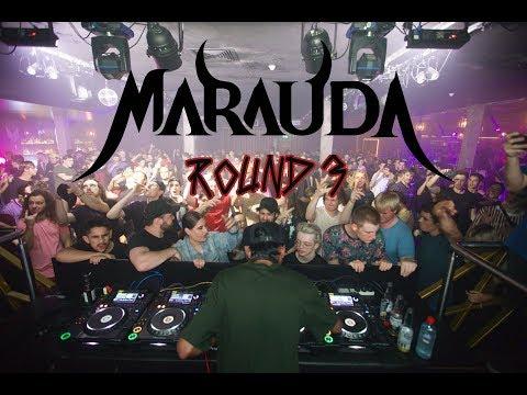 MARAUDA @ HAVOC ROUND 3 COMPILATION