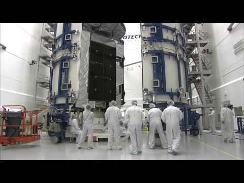 Assembly Highlights For The Vs 12 Soyuz Mission With Galileo 1c5ae40dd as well Russian Spacecraft No Ground Impacts Failed Proton M besides Gps Iif 9 Launches Wednesday besides Nasa likewise Eft 1 Slips December Satellite Launch First. on gps iif 5 launch