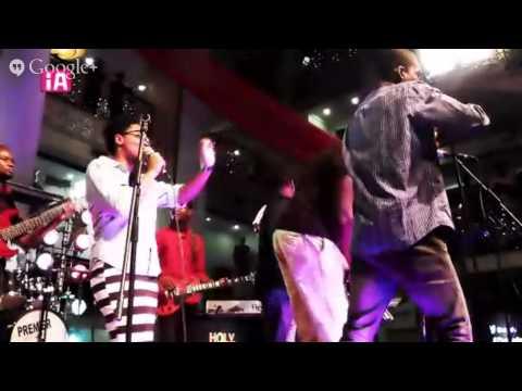 HolyHolla #Pluggedin Concert--4th January, 2014