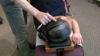 Chiropractic Adjustment-  Gentle, specific, profound change thumbnail