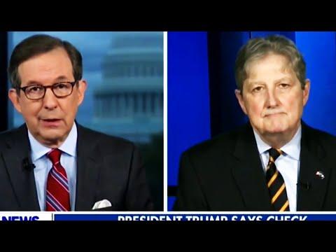 Joe Kennedy Creates Alternate Republican Reality On Fox News