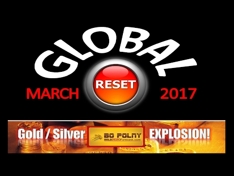 GLOBAL RESET 2017, NEW DISCOVERIES & PROPHECIES | Bo Polny