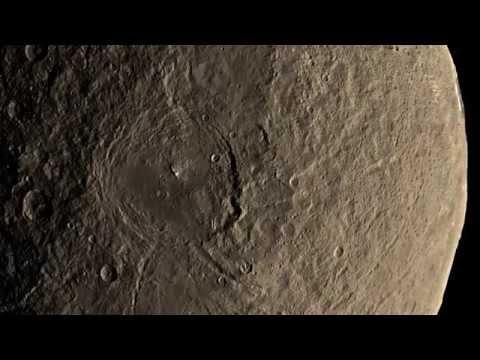 Ceres - Ein Zwergplanet in der Nähe der Erde [Yggi's Kosmos #1]