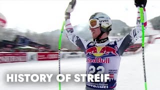 History of the Legendary Streif Downhill Ski Race | Streif: One Hell Of a Ride