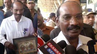 No link with Vikram lander, Mission Gaganyaan next priority, says ISRO chief