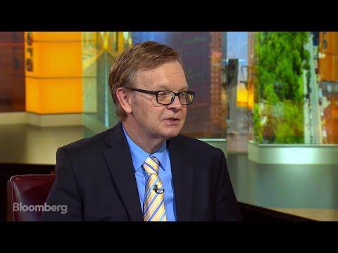 Fidelity's Tillinghast on Stock Picking and ETFs